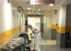 Coronavirus, decessi sempre in crescita: altre 23 vittime. I contagi superano quota 2 mila